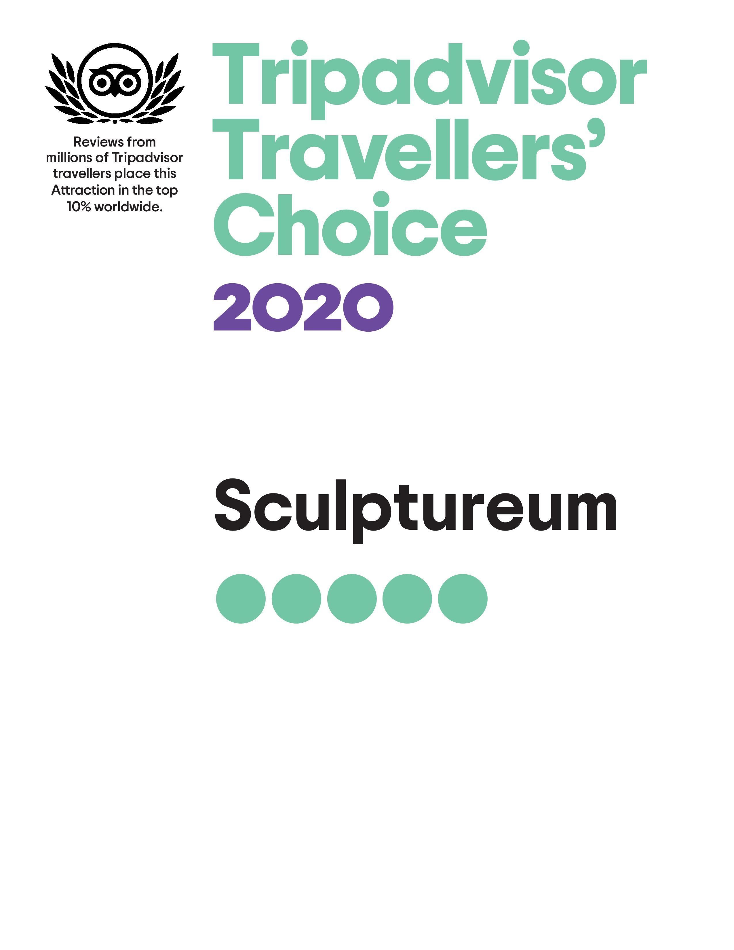 Tripadvisor Sculptureum
